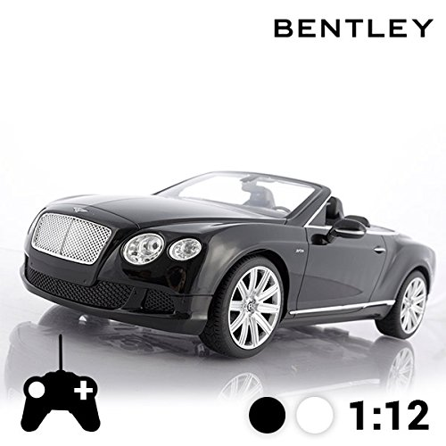 voiture t l command e voiture t l command e d capotable bentley continental gt noire france jeux. Black Bedroom Furniture Sets. Home Design Ideas