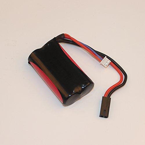 voiture t l command e vatos batterie 7 4v 1500ma batterie li ion pour vatos vl bg1513 1 12 rc. Black Bedroom Furniture Sets. Home Design Ideas