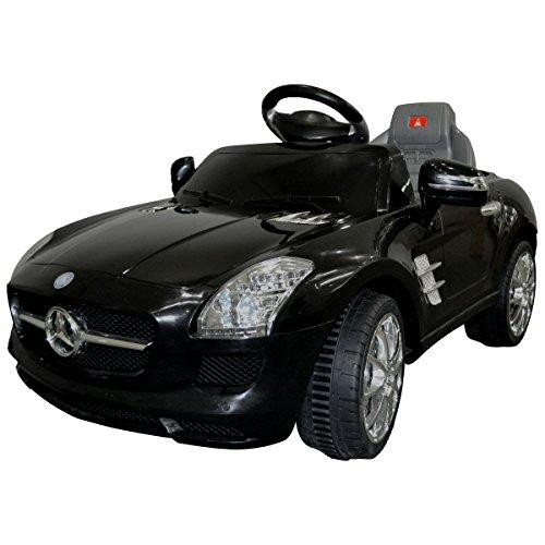 voiture t l command e voiture lectrique v hicule enfant t l commande mp3 led cadeau mercedes. Black Bedroom Furniture Sets. Home Design Ideas