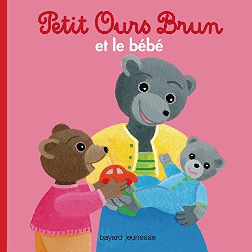 Livre petit ours brun et le b b france jeux - Petit ours brun a la mer ...