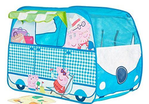 jouets peppa pig et produits d riv s. Black Bedroom Furniture Sets. Home Design Ideas