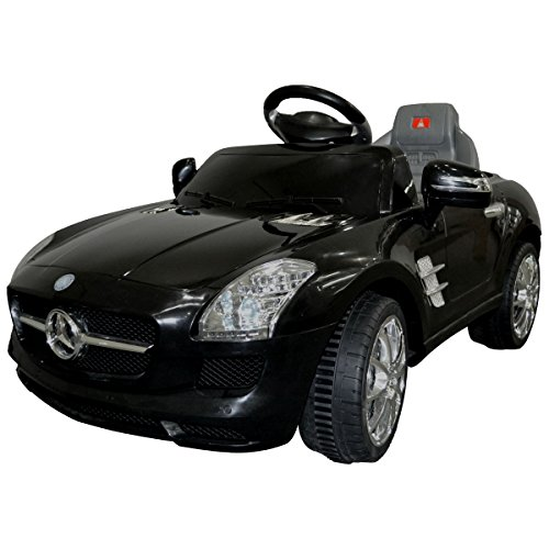 voiture t l command e voiture lectrique v hicule enfant t l commande mp3 led cadeau mercedes. Black Bedroom Furniture Sets. Home Design Ideas