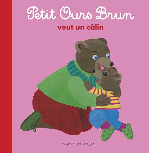 livre petit ours brun veut un c lin album france jeux. Black Bedroom Furniture Sets. Home Design Ideas