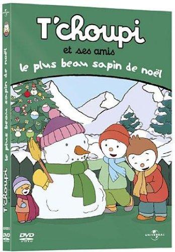 Dvd t 39 choupi et ses amis interactif le plus beau sapin de no l 1 livre france jeux - Tchoupi et le poney ...