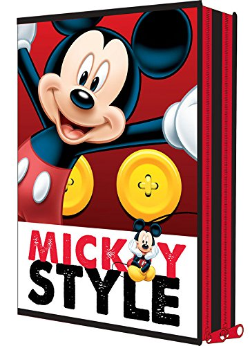 Mickey et ses amis trousse double garnie 16 pi ces disney mickey mouse france jeux - Mickey mouse et ses amis ...