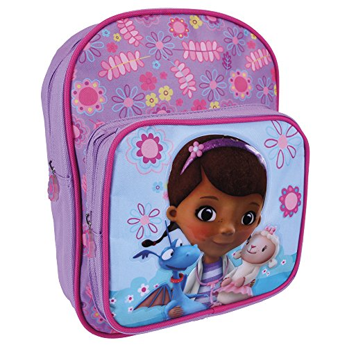petit sac dos pour enfants docteur la peluche cartable scolaire avec poche avant avec dr la. Black Bedroom Furniture Sets. Home Design Ideas