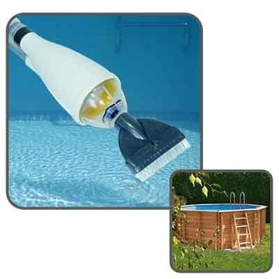 linxor france balai aspirateur piscine avec manche. Black Bedroom Furniture Sets. Home Design Ideas