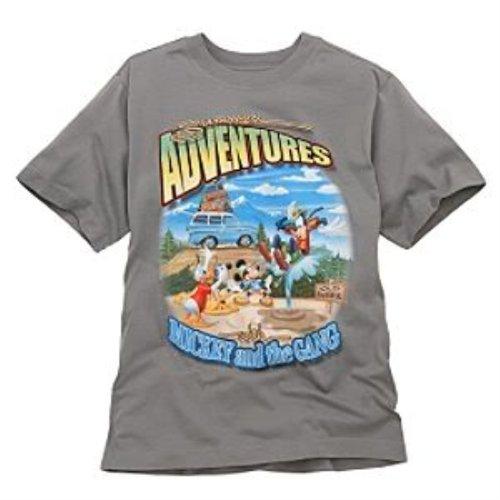 Livre disney apos s mickey mouse et ses amis d 39 t adventure t shirt ge 9 10 france jeux - Mickey mouse et ses amis ...