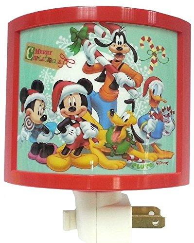 Livre kcare mickey mouse et ses amis de no l de lumi re de nuit nouveau france jeux - Mickey mouse et ses amis ...