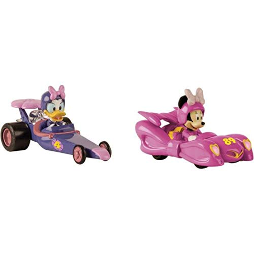 mickey roadster racers voiture minnie daisy pack mickey ses amis top d part france jeux. Black Bedroom Furniture Sets. Home Design Ideas