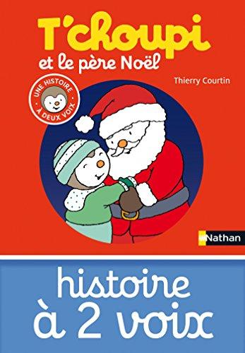 Livre t 39 choupi et le p re no l his deux voix t 16 france jeux - Tchoupi et le poney ...