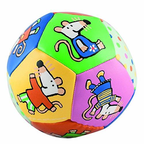 Balle souple mimi la souris petit jour france jeux - Jeux de mimi la souris ...