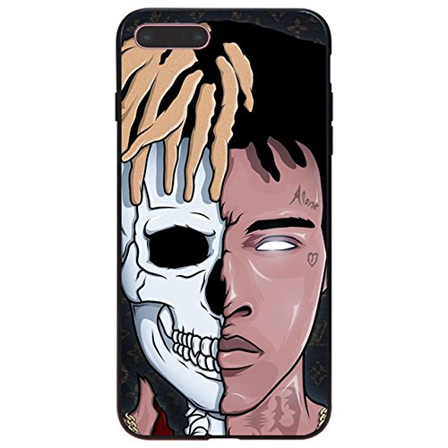coque iphone 8 visage