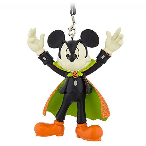 Livre parcs disney mickey mouse halloween vampire ornement france jeux - Maison de mickey halloween ...